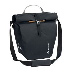 VAUDE Comyou Back Single - Bolsa bicicleta - negro